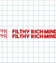 filthyrichmind lanyard