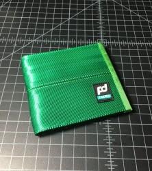 takanta green wallet