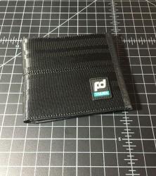 takata wallet black