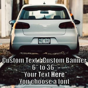 customtext