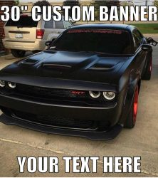 30-inch-custom-banner-text