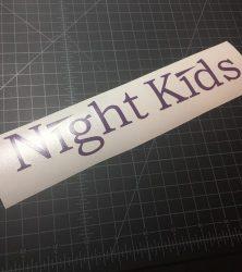 knight kids