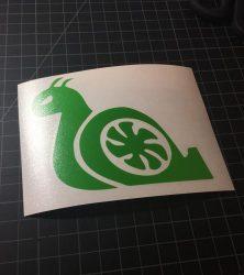 turbosnail 2 green