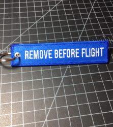 keychain_removebeforeflight_blue